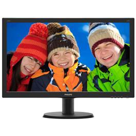 Philips monitor 240V5QDAB