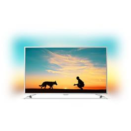 Philips 55 inch Ultra HD TV 55PUS6561