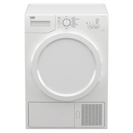 Beko Warmtepompdroger Ds7331px0
