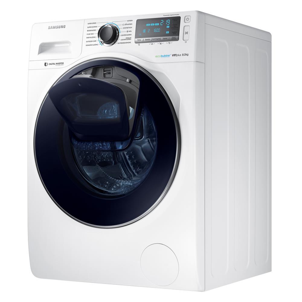 samsung addwash wasmachine ww80k7605ow en bcc nl