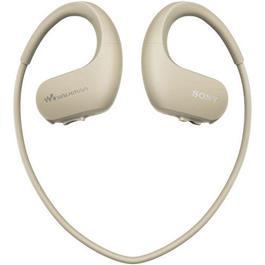 Sony draadloze walkman NWWS413 Ivoor
