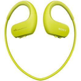 Sony Sony NW-WS413G        4GB groen (NWWS413G)