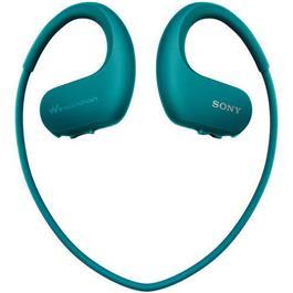 Sony draadloze walkman NWWS413 Blauw