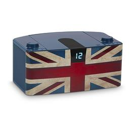 Bigben Interactive Big Ben, Portable Radio-CD-Bluetooth UK (CD57UKBT)