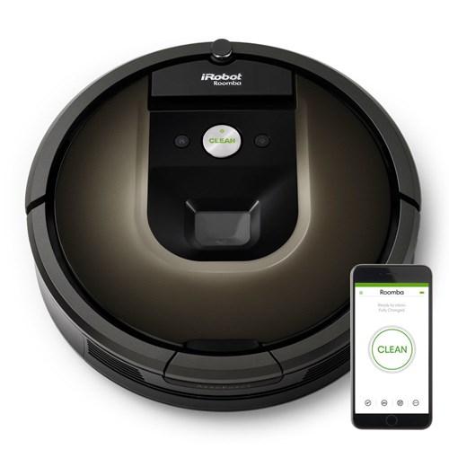 iRobot robotstofzuiger Roomba 980