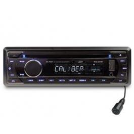 Caliber autoradio RCD231BT