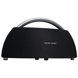 Harman Kardon sounddock Go Play Zwart