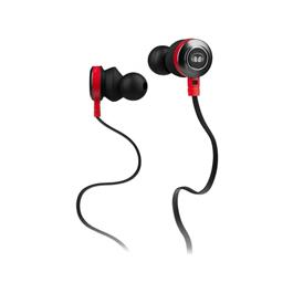 Monster in ear hoofdtelefoon CLARITY HD Zwart