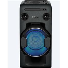 Sony portable speaker MHCV11