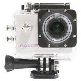 PSC8635UWD Action camera