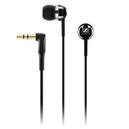 Sennheiser in ear hoofdtelefoon CX 1.00 Zwart