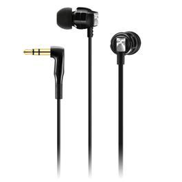 Sennheiser in ear hoofdtelefoon CX 3.00 Zwart