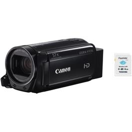Canon camcorder Legria HFR706 FLASH AIR KIT