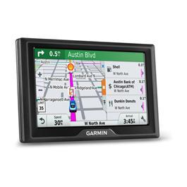 Garmin navigatiesysteem DRIVE 50LMT