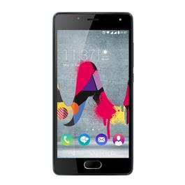 Wiko smartphone U Feel Lite 4G (blauw) kopen