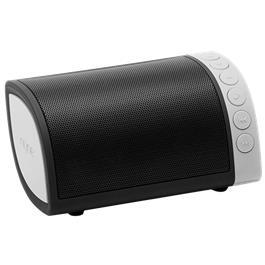 Nyne portable speaker Cruiser Zilver