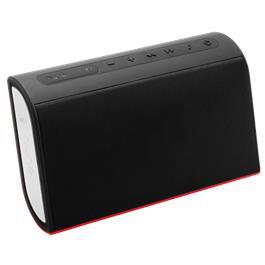 Nyne portable speaker TT Zwart