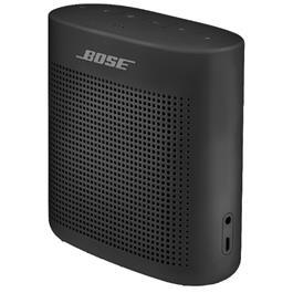 Bose portable speaker Sound Link Color II Zwart