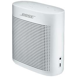 Bose portable speaker Sound Link Color II Wit