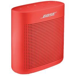Bose portable speaker Sound Link Color II Rood
