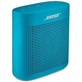 Bose portable speaker Sound Link Color II Blauw