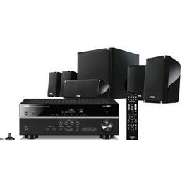 Yamaha home cinema systeem YHT4930EU ZWART