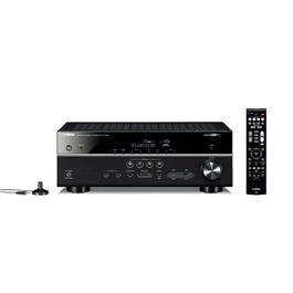 Yamaha Surround Receiver Rxv481 Zwart