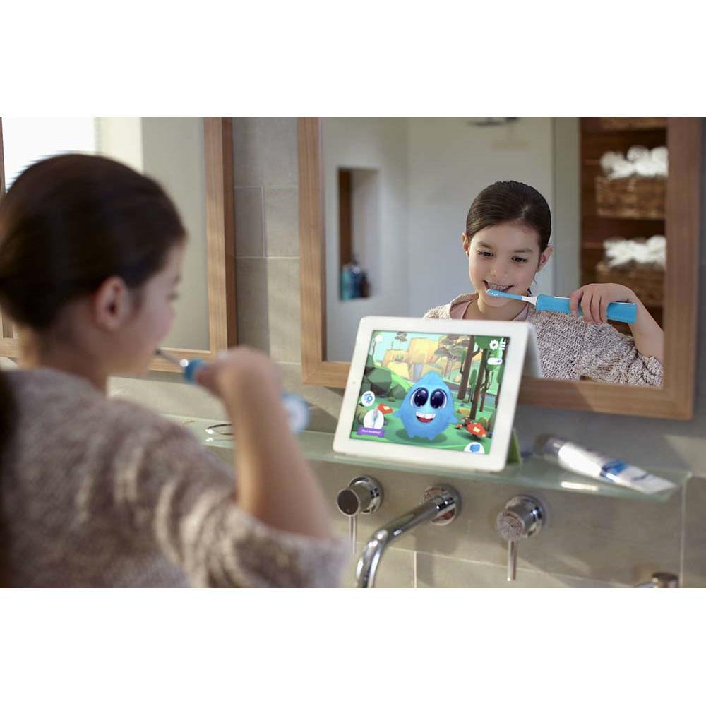 Philips Sonicare For Kids HX6321/03 elektrische tandenborstel
