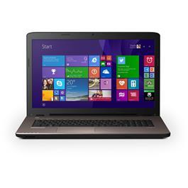 Medion laptop E7415