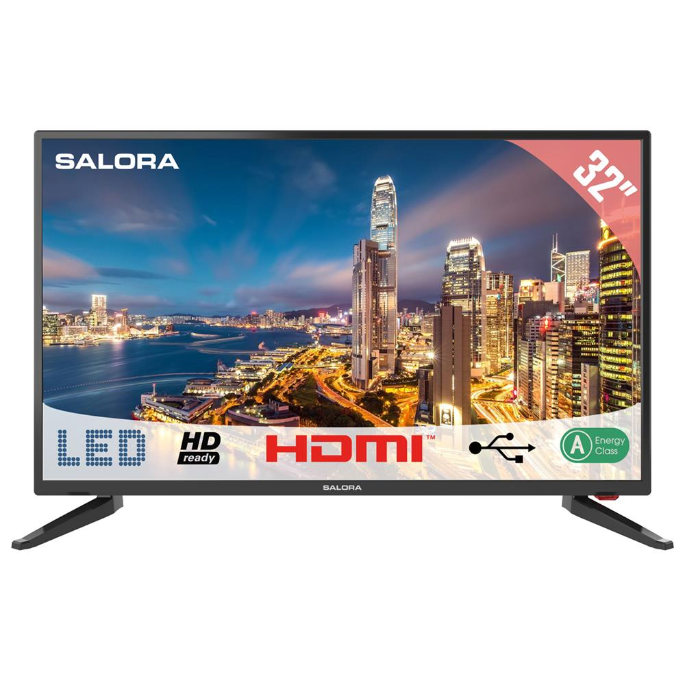 Salora 32 inch LED TV 32BL1710
