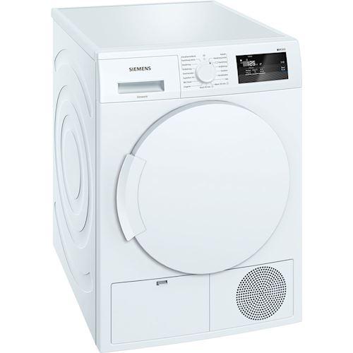 Siemens WT43H000NL iQ300 iSensoric