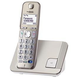 Panasonic senioren telefoon KX TGE210NLN