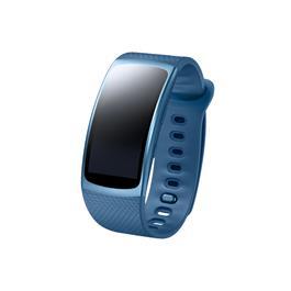 Samsung Gear Fit2 Blue L