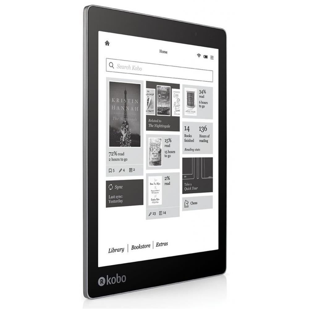 Kobo e-reader Aura One | BCC.nl
