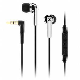 Sennheiser in-ear hoofdtelefoon CX200G (Zwart)