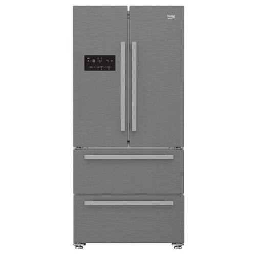 Beko Amerikaanse koelkast GNE60530X