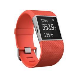 Fitbit Surge Tangerine S