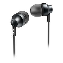 Philips in-ear hoofdtelefoon SHE3850SG/00 (Zwart) kopen