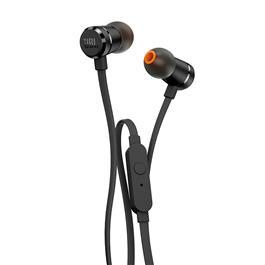 JBL in ear hoofdtelefoon Tune 290 T290 Zwart