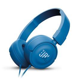 JBL hoofdtelefoon T450 (Blauw) kopen