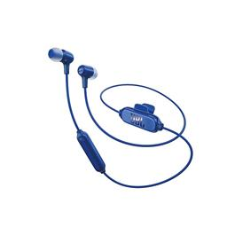 JBL draadloze hoofdtelefoon E25BT Blauw