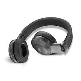 JBL draadloze hoofdtelefoon E45BT Zwart