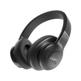 JBL draadloze hoofdtelefoon E55BT Zwart