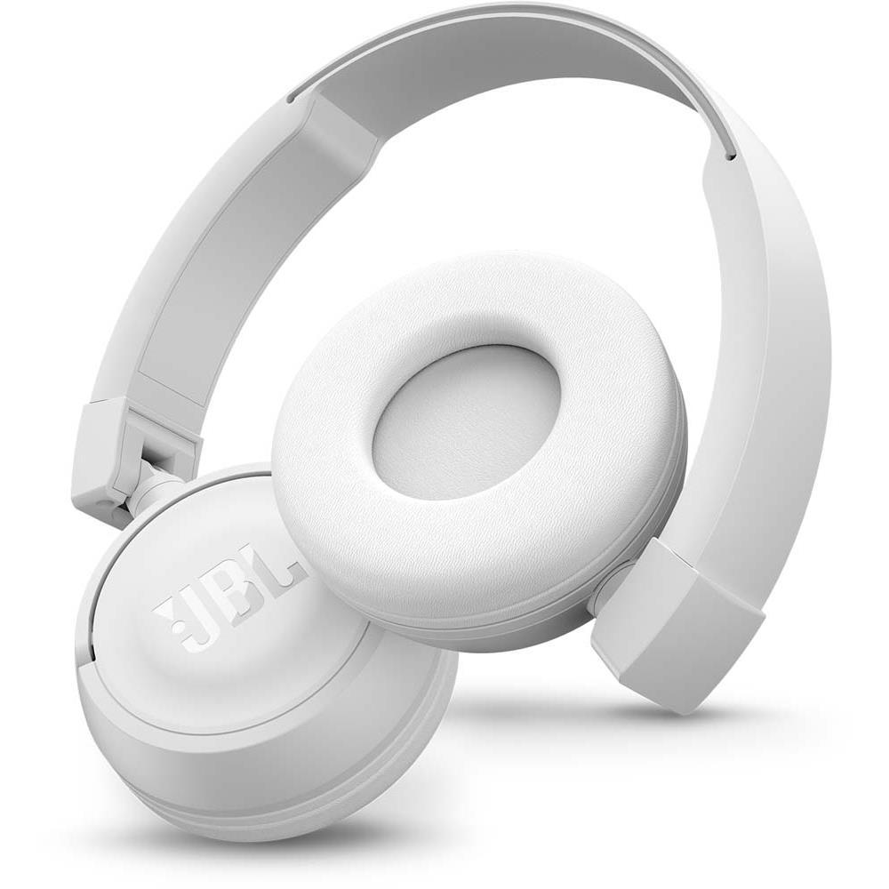 jbl koptelefoon. jbl draadloze hoofdtelefoon t450bt (wit) jbl koptelefoon g