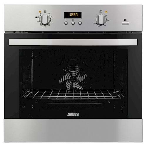 Zanussi oven inbouw ZOB65301XK