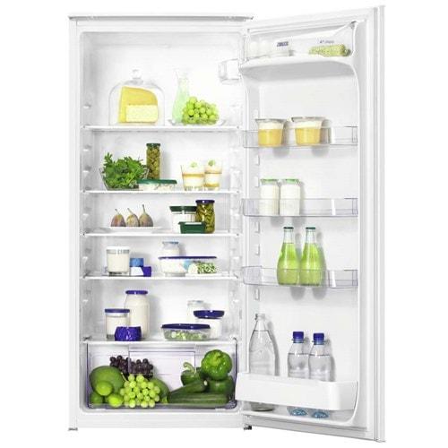 Zanussi koelkast inbouw ZBA22021SV