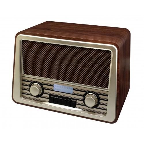 Soundmaster radio NR920