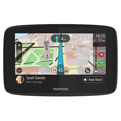 TomTom navigatiesysteem GO 520