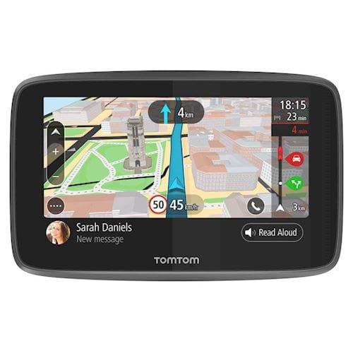 TomTom navigatiesysteem GO 5200