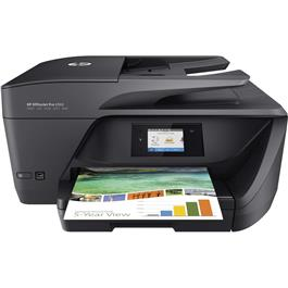 Hp All-in-one Printer Officejet Pro 6960